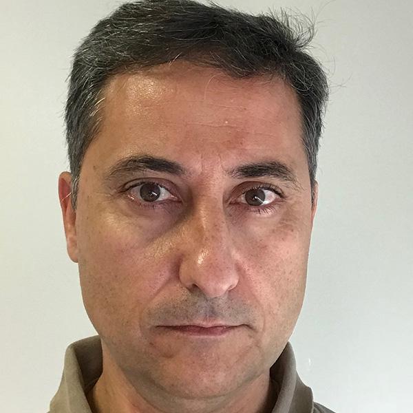 Oscar Reinoso